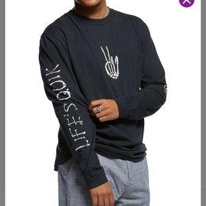 Quicksilver long sleeve